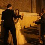 Svadba na kluc v Rime - MS10