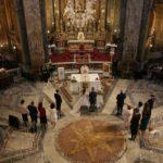 Svadba na kluc v Rime - MS2