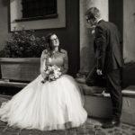 Svadba na kluc v Rime - MS7