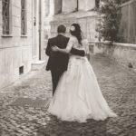 Svadba na kluc v Rime - MS8