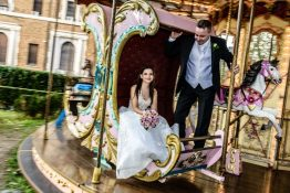 Októbrová svadba v Ríme ZK1