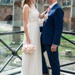 Svadba vo dvojici v Rime KD6