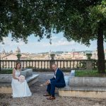Svadba vo dvojici v Rime KD7