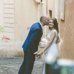 Svadba vo dvojici v Rime KD8