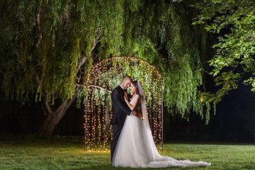 Svadba v kastieli Cerenany MM1 MM4 – prezent