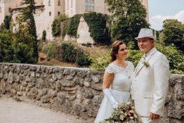 Hochzeit auf Schloss Bojnice AR1