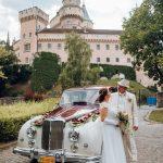 Hochzeit auf Schloss Bojnice AR2