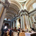 Svadba v Rime s rodinou ME4