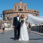Svadba v Rime s rodinou ME8