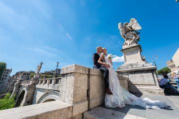 Svadba vo dvojici Rim JS prezent