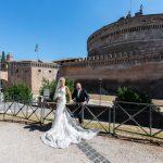 Svadba vo dvojici Rim JS5
