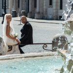 Svadba vo dvojici Rim JS6